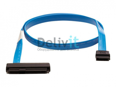 Кабель HPE ML30 Gen10 Mini SAS Cable Kit