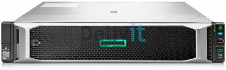 Сервер HPE ProLiant DL180 Gen10 4110 2.1GHz 8-core 1P 16GB-R S100i 8LFF 1x500W