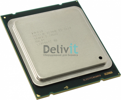 Процессор HP BL460c Gen8 Intel Xeon E5-2630 (2.30GHz/6-core/15MB/95W) Processor Kit