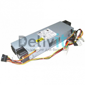 Блок питания HP 400 Вт Power Supply for Proliant Dl320 G6