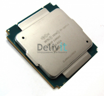 Процессор HP ML350 Gen9 Intel Xeon E5-2697v3 (2.6GHz/14-core/35MB/145W) Processor Kit